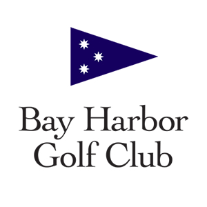 Bay Harbor Yacht Club Logo
