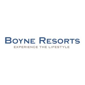 Boyne Resorts Logo