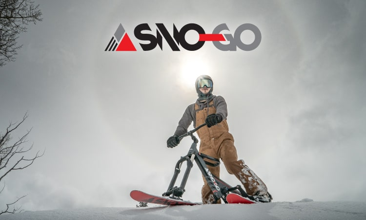 SnoGo Home Page Image
